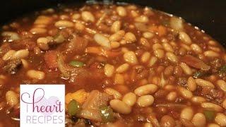 Baked Beans Recipe | I Heart Recipes