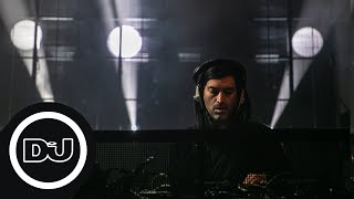 YouTube動画:Erol Alkan Live From Bugged Out! At Printworks London | BULLDOG Gin