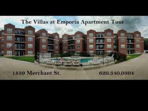 2014 Emporia Villas Apartment Tour