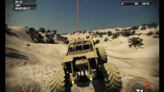Fuel   Monster Truck  HD