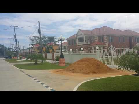 Guyana Homes & Communities (Upscale D'Aguiar Park)