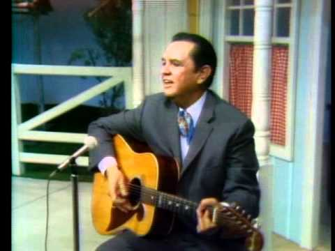 Merle Travis Midnight Special Solo Guitar 1968 Youtube
