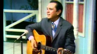 Merle Travis - Midnight Special  (solo guitar, 1968)