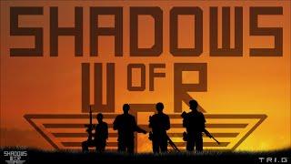 Shadows of War Trailer