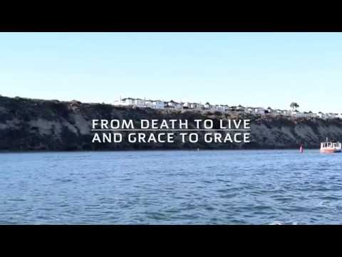 Grace to Grace (Acoustic) - Lyric Video