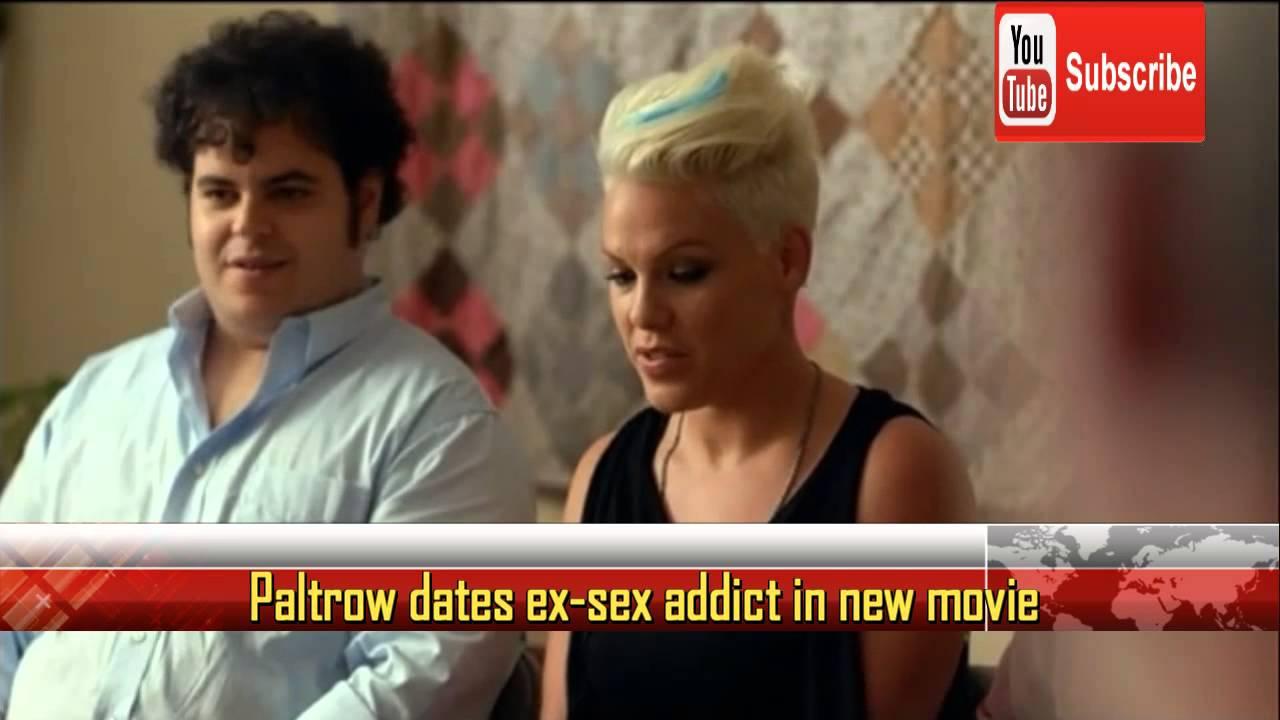 new sex addiction movie in Salinas