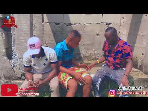 Girls and Confusion -Alaba comedy