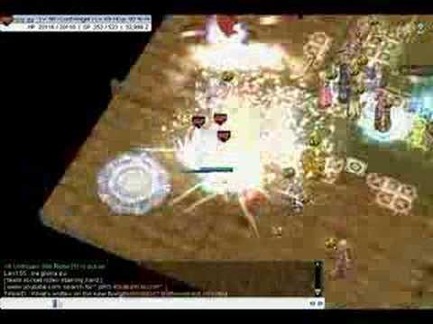 pRO (Iris) Team Rocket WoE2