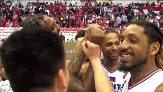 31st Dubai International Basketball Championship | Mighty Sports vs Al Ittihad | Game Recap