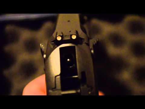 Beretta PX4 Storm-9mm Review