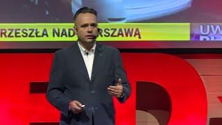 Kiedy strata cieszy a zysk martwi?   Piotr Zielonka   TEDxKatowice