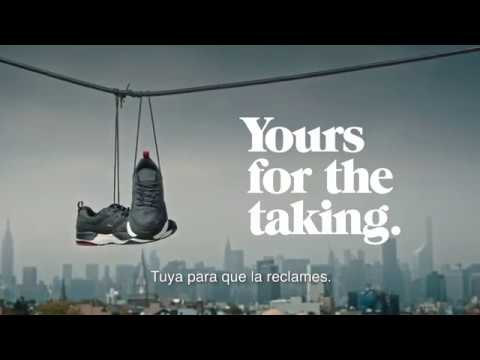 DC SHOES - THE E.TRIBEKA: YOURS FOR THE TAKING EN SKATE FACTORY