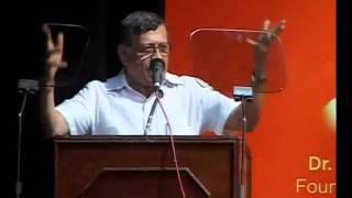 S. Gurumurthy speech Speech at Sri Vivekananda 150 Women