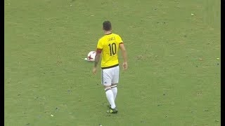 Never Forget How Good James Rodriguez is !!