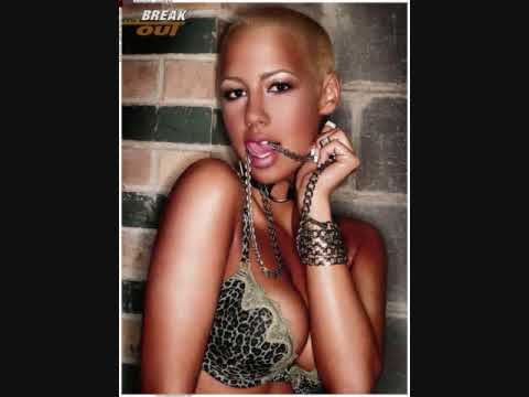 amber rose whos dating who