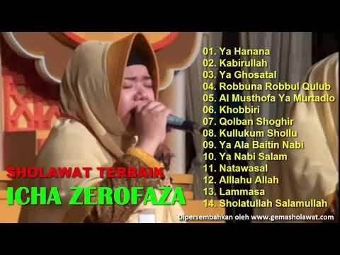 Full Sholawat AL-BANJARI Terbaik ICHA ZEROFAZA Sidoarjo (Musik Awesome Hadrah)