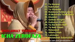 Full Sholawat AL-BANJARI Terbaik ICHA ZEROFAZA Sidoarjo Musik Awesome Hadrah