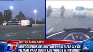 TN Motos Cañuelas 4/8/09