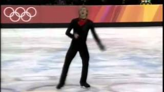 Evgeni Plushenko The Godfather 2006 thumbnail