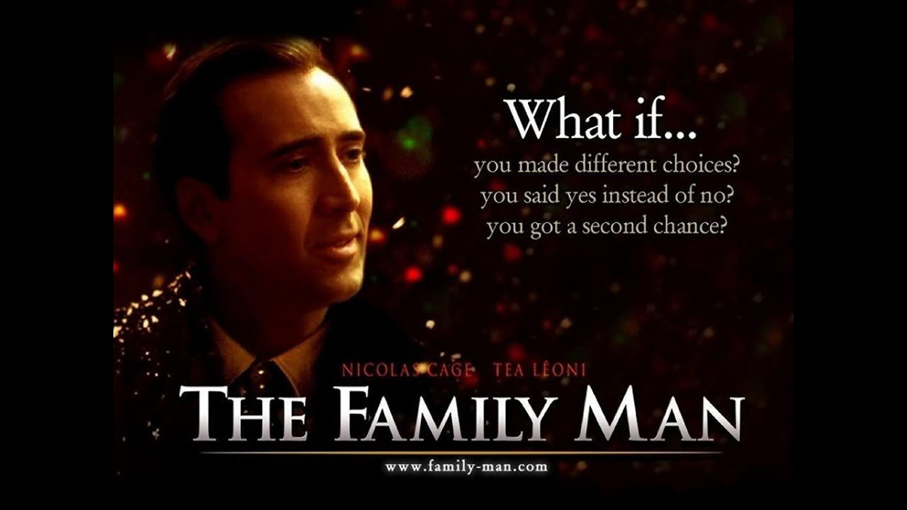 Image result for the family man film