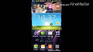 Программа для съемки видео с экрана телефона(, 2015-04-07T10:47:08.000Z)