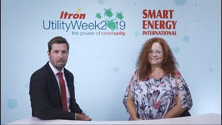 Evolution and diversity in the smart energy industry