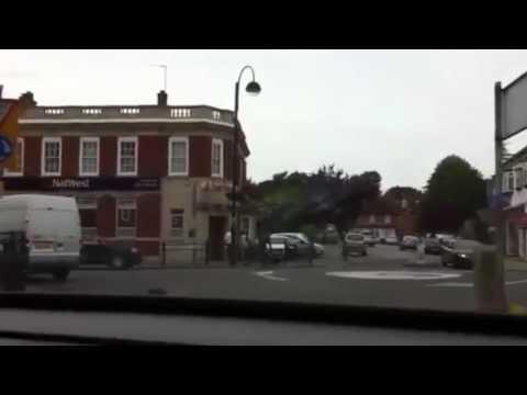 Visit to Loughton