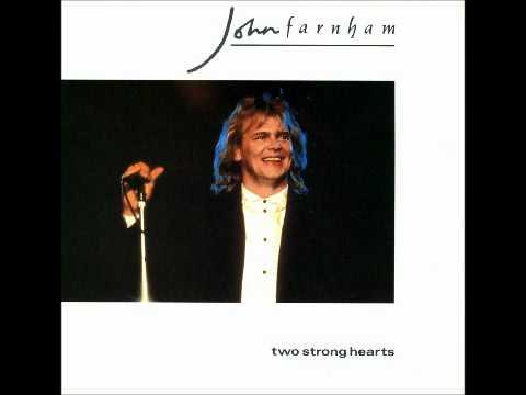 John Farnham - Two Strong Hearts 12