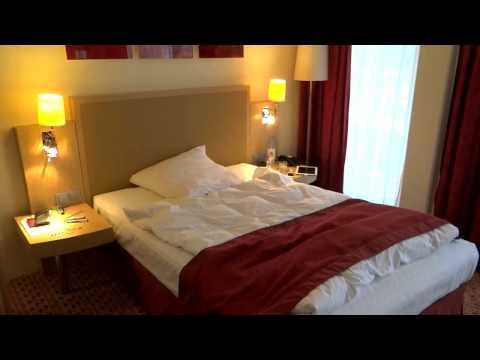 Hotel Berlin, Berlin, Germany Room 628