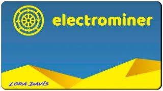 Electrominer - обзор проекта