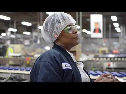 Jobs Hiring Now: Material Handler - Production | Unilever Hellmanns