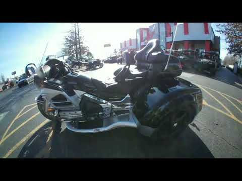 2012 Goldwing CSC Trike Heartland Honda
