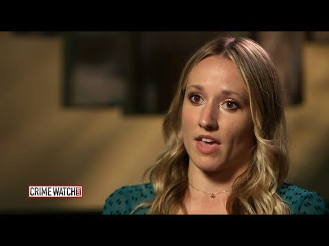 Woman Says Fake Uber Driver Sexually Assaulted Her - Crime Watch Daily With Chris Hansen