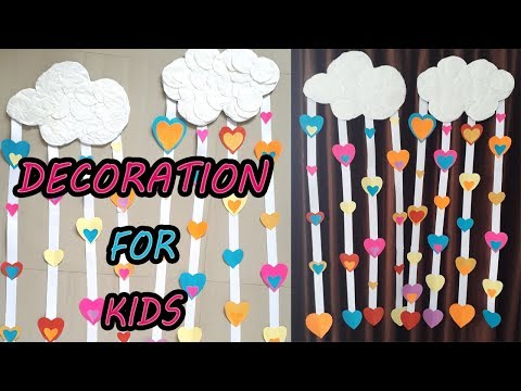 Party Decoration Ideas With Paper,DIY Party Decorations