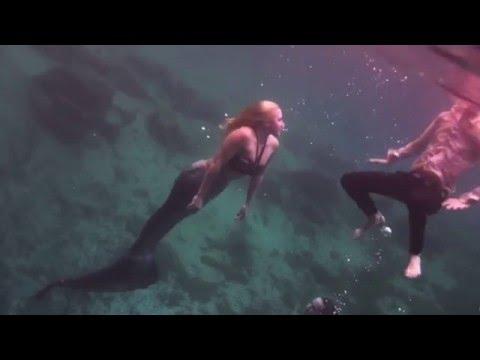 jolly sailor bold music video (SIRENS CALL)
