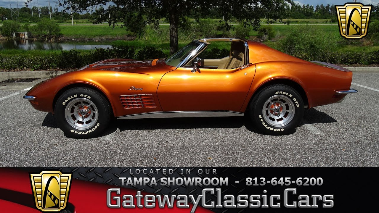 975 tpa 1970 chevrolet corvette v 8 big block 454 cid 4 speed manual rh youtube com 1970 corvette manual master cylinder 1970 corvette manual transmission fluid