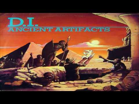 D.I. - Ancient Artifacts (Full Album)
