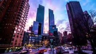 HD 1080p Laykold Tennis New York
