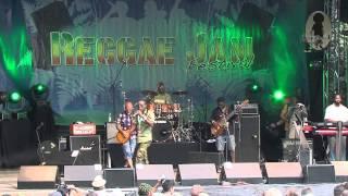 Loyal Flames @ Reggaejam 2014