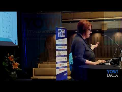 YOW! Data 2017 - Lynn Langit / Denis Bauer - Cloud Data Pipelines for Genomics