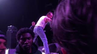 Jesus Lizard Killer Mchann The Fonda Theater 12 14 2017