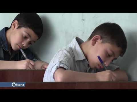 في يوم اللغة العربية بشار الأسد ينسف أصلها ويدعي تطورها من السريانية - سوريا  - نشر قبل 14 ساعة