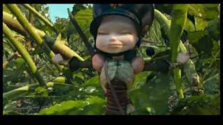 Arthur and The Revenge of Maltazard [HD] Theatrical Trailer ENG