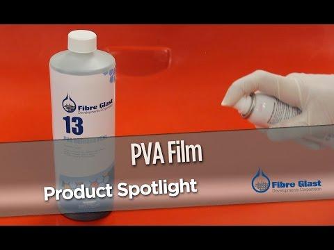 PVA Film