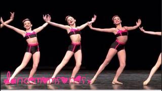 Yum Yum dance moms