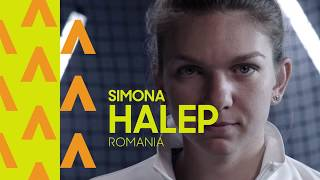 Simona Halep player profile