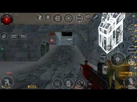 CS 1 6 Christmas Pack AMX Mod to Play