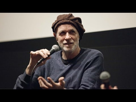 'Anomalisa' Q&A  Tom Noonan