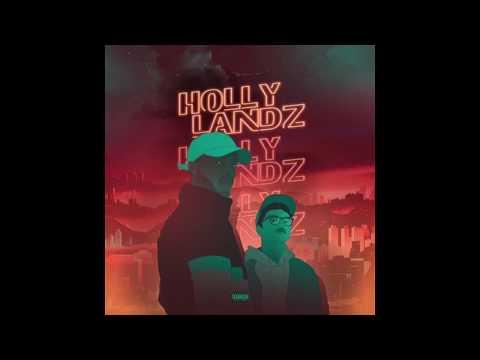 Landim - Na Moral ft. Al-x We$h (HollyLandz)