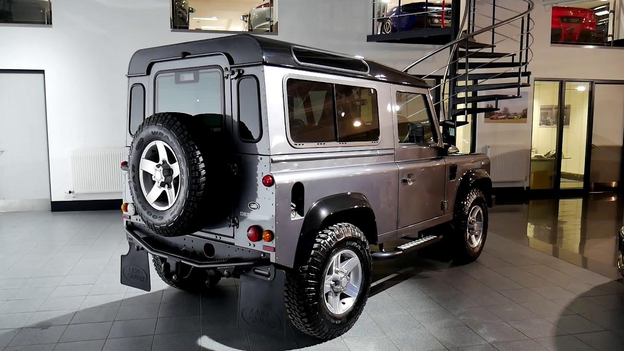 Land Rover Defender 90 - Full Indepth Interior and Exterior Walkaround Tour